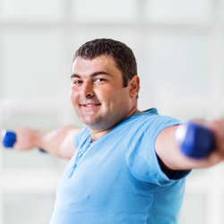 Chiropractic Sturgeon Bay WI Weights